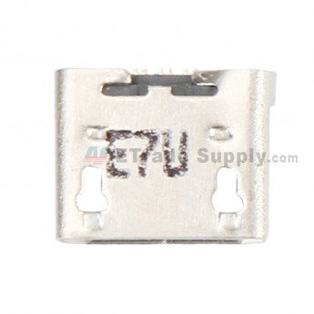 For LG Optimus F60 Charging Port Replacement - Grade S+ (0)
