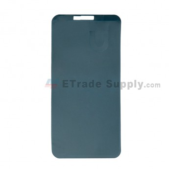 For LG Q6 Front Housing Adhesive Replacement - Grade R (0)