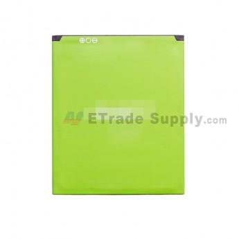 For Leagoo KIICAA Power P591 Battery Replacement - Grade S+ (0)