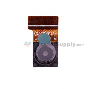 For Leagoo KIICAA Power P591 Front Facing Camera Replacement - Grade S+ (0)