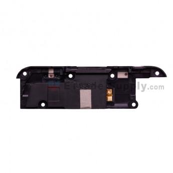 For Leagoo M9 L5001 / Box Louder Speaker Module Replacement - Black - Grade S+ (0)
