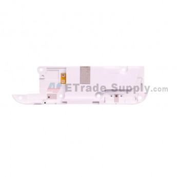 For Leagoo M9 L5001 / Box Louder Speaker Module Replacement - White - Grade S+ (0)