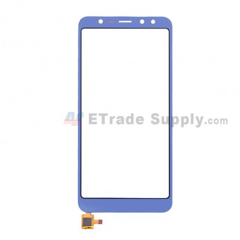 For Leagoo M9 L5001 Touch Screen Replacement - Blue - Grade S+ (0)