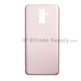 For Leagoo M9 L5501 Battery Door Replacement - Gold - Grade S+ (0)