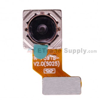 For Leagoo Z6 D4001/D5001 Front Facing Camera Replacement - Grade S+ (0)