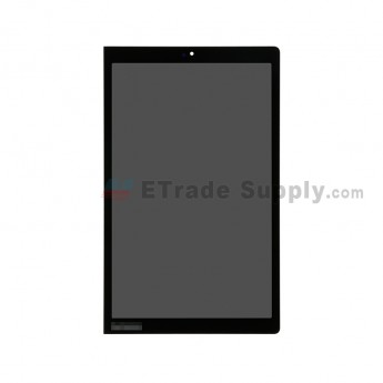 For Lenovo Yoga YB1-X90F LCD Screen and Digitizer Assembly Replacement - Black - Grade S+ (0)