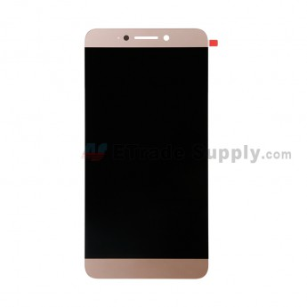 For Letv Le Max 2 LCD Screen and Digitizer Assembly Replacement - Rose Gold - Grade S+ (0)