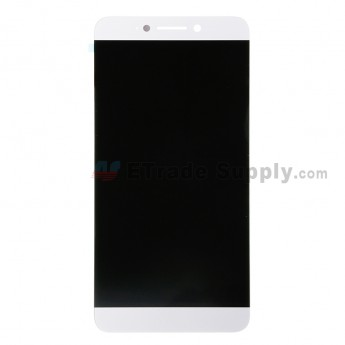 For Letv Le Max 2 LCD Screen and Digitizer Assembly Replacement - White - Grade S+ (0)