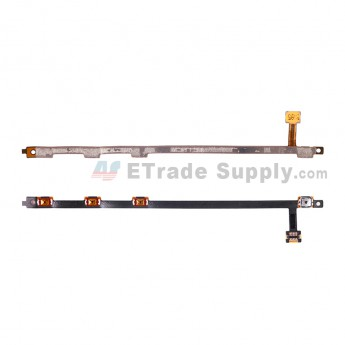 For MF Lumia 950 Side Key Flex Cable Ribbon Replacement - Grade S+ (1)