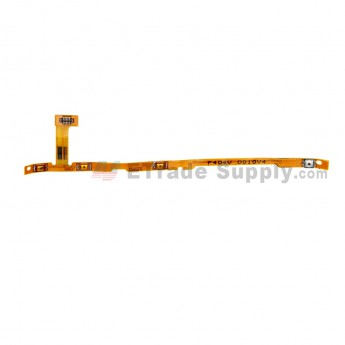 For MF Lumia 950 Side Key Flex Cable Ribbon Replacement - Grade S+ (3)