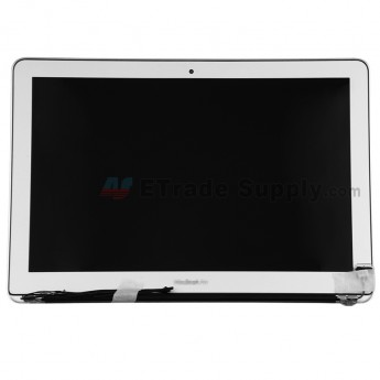 For MacBook Air A1466 LCD screen and digitizer assembly (2013-2017) - Grade S+ (0)