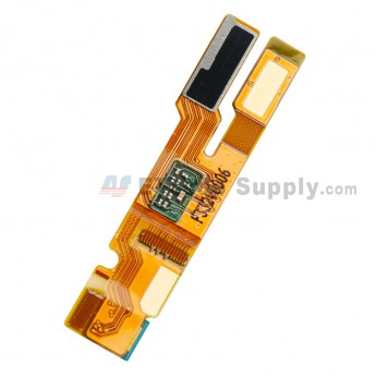 For Microsoft Lumia 950 Front Facing Camera with Flex Cable Ribbon Replacement - Grade S+ (0)