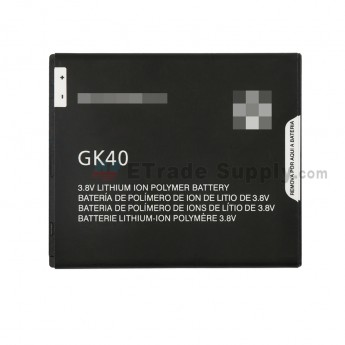 For Motorola Moto G4 Play XT1607 Battery Replacement - Grade S+ (4)
