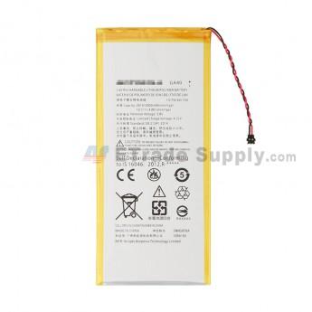 For Motorola Moto G4 Plus Battery Replacement - Grade S+ (0)