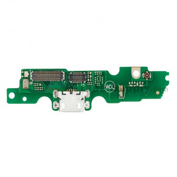 For Motorola Moto G5 Charging Port PCB Board Replacement - Grade S+ (0)