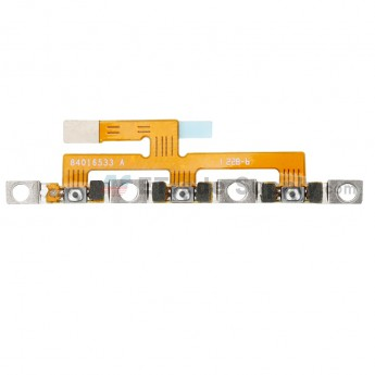 For Motorola Moto Z Play XT1635-02 Power Button and Volume Button Flex Cable Ribbon Replacement - Grade S+ (0)