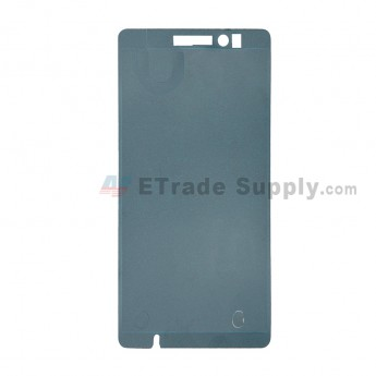 For Nokia Lumia 925 Front Housing Adhesive Replacement - Grade R (7)