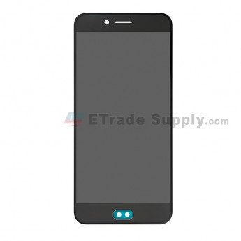 For OPPO A77 LCD Screen and Digitizer Assembly Replacement - Black - Without Logo - Grade S+ (0)