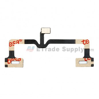 For OnePlus 3 Navigator Flex Cable Ribbon with Sensor Replacement (A3003 Version) - Grade S+ (0)