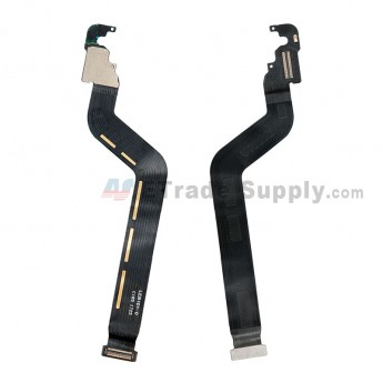 For OnePlus 5 LCD Extension Flex Cable Ribbon Replacement - Grade S+ (0)
