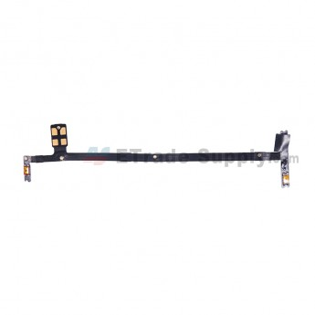 For OnePlus Three Power Button Flex Cable Ribbon Replacement (A3003 Version) - Grade S+ (1)