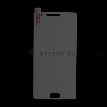 For OnePlus Two Tempered Glass Screen Protector - Grade R (0)
