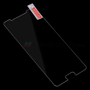 For SM Galaxy A7 (2016) A710 Tempered Glass Screen Protector Without Package ( Thick: 0.25 mm) - Grade R (0)