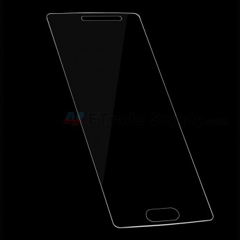 For SM Galaxy A8 SM-A800 Tempered Glass Screen Protector Without Package ( Thick: 0.25 mm) - Grade R (0)