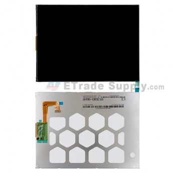 For SM Galaxy Tab A 9.7 SM-T550 LCD Screen Replacement - Grade S+ (0)