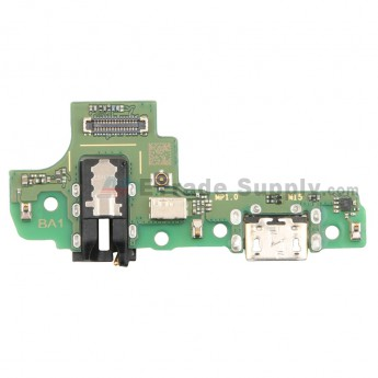 For Samsung Galaxy A10S/A107 Charging Port PCB Board Replacement - Grade S+ (0)