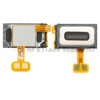 For Samsung Galaxy A3//A5/A7 (2017) Earphone Flex Cable Replacement - Grade S+ (0)