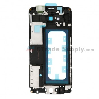 For Samsung Galaxy A3 2016 SM-A310F Middle Plate Replacement - Silver - Grade S+ (0)