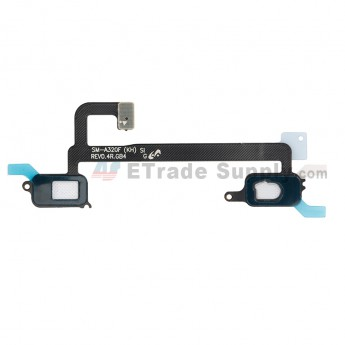 For Samsung Galaxy A3 (2017) Sensor Flex Cable Ribbon Replacement - Grade S+ (0)