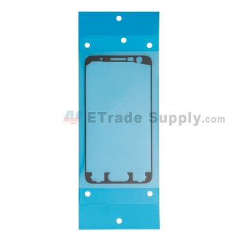 For Samsung Galaxy A3 SM-A300 Front Housing Adhesive Replacement - Grade S+ (0)