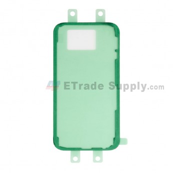 For Samsung Galaxy A5 2017 SM-A520 Battery Door Adhesive Replacement - Grade S+ (0)