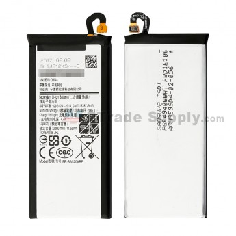 For Samsung Galaxy A5 (2017) SM-A520 Battery Replacement - Grade S+ (0)