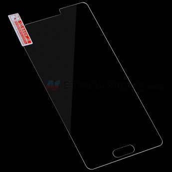 For Samsung Galaxy A5 SM-A500 Tempered Glass Screen Protector - Grade R (0)