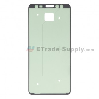 For Samsung Galaxy A8 (2018) SM-A530 Series Front Housing Adhesive Replacement - Grade S+ (0)