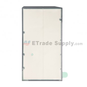 For Samsung Galaxy A8 SM-A800 LCD Back Tape Replacement - Grade S+ (0)