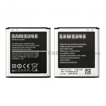 For Samsung Galaxy Express 2 SM-G3815 Battery Replacement ( Four Touch Spot) - Grade S+ (4)