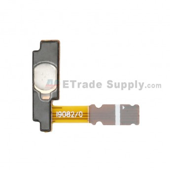 For Samsung Galaxy Grand Duos I9082 Power Button Flex Cable Ribbon Replacement - Grade S+ (0)