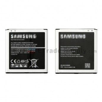 For Samsung Galaxy Grand Prime SM-G530 Battery Replacement - Grade S+ (0)