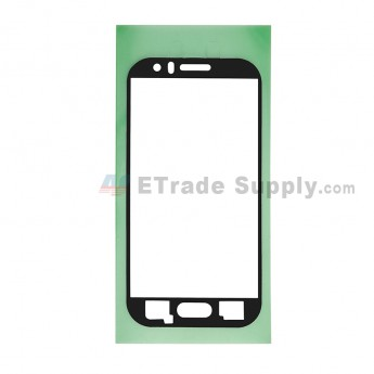 For Samsung Galaxy J1 Ace SM-J110 Front Housing Adhesive Replacement - Grade S+ (0)