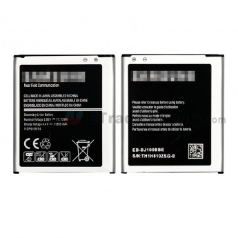 For Samsung Galaxy J1 Series Battery Replacement - Grade S+ (0)
