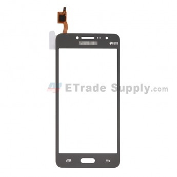 For Samsung Galaxy J2 Prime G532M Digitizer Touch Screen Replacement - Black - With Logo - Grade S+ (0)