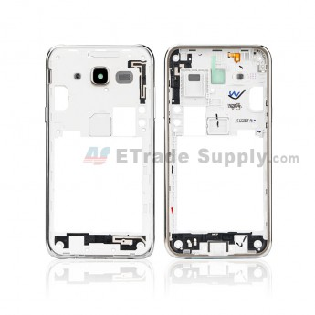 For Samsung Galaxy J5 SM-J500F Rear Housing Replacement - Gold - Grade S+ (0)
