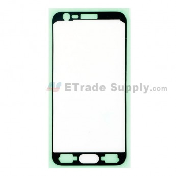 For Samsung Galaxy J5 SM-J500 Front Housing Adhesive Replacement - Grade S+ (0)