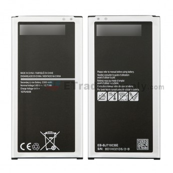 For Samsung Galaxy J7 (2016) SM-J710 Battery Replacement - Grade S+ (0)