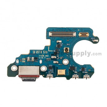 For Samsung Galaxy Note 10 N970F Charging Port PCB Board Replacement - Grade S+ (0)