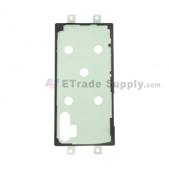 For Samsung Galaxy Note 10 Series Battery Door Adhesive Replacement - Grade S+ (0)